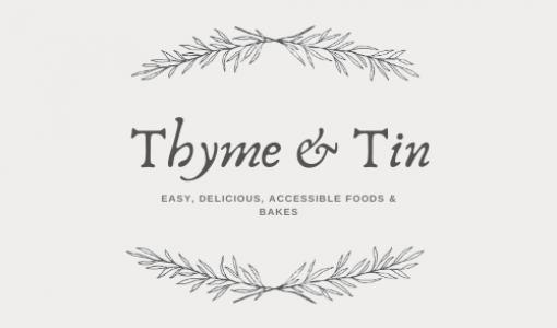 Thyme & Tin
